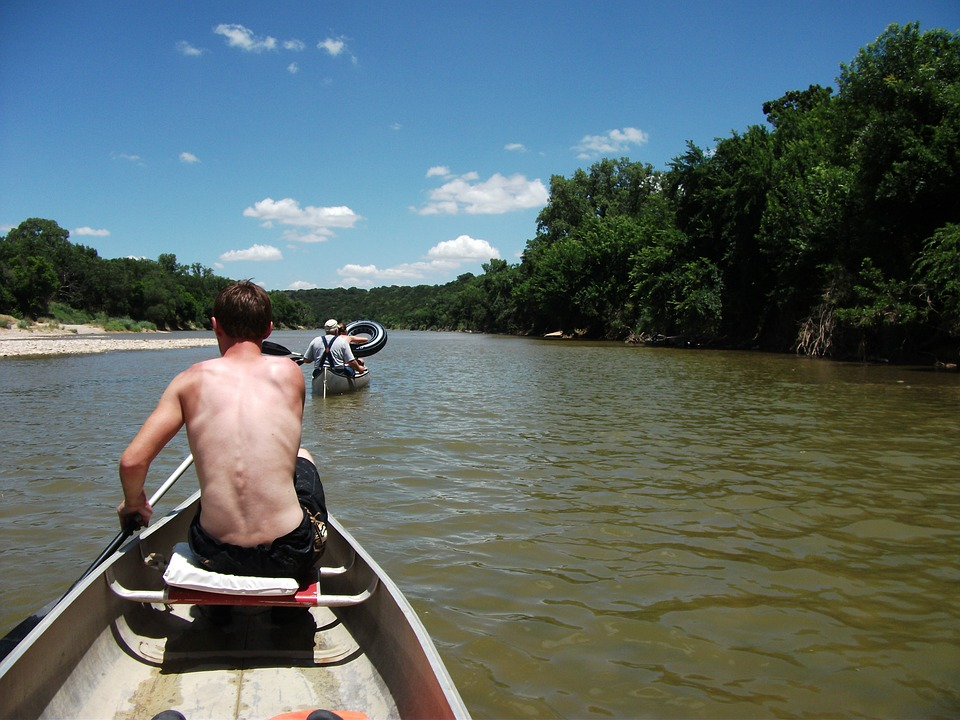 Texas Moving Company Reveals Top Kayaking Destinations in the Lone Star State
